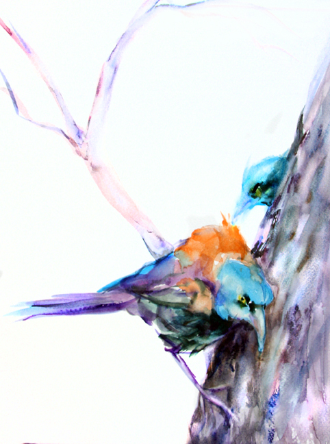 bsuspiciousbirds
