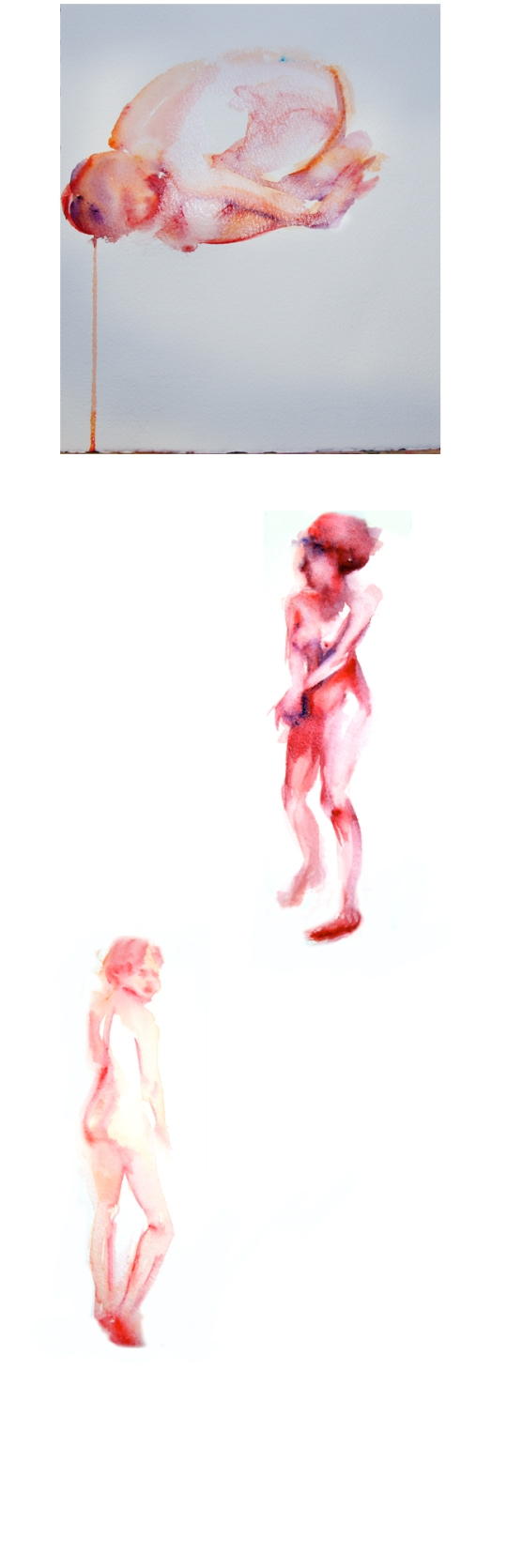 gesturewatercolor