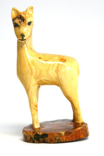 gazelle copy